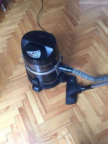 Aura Cleanmax  d Plus Temizlik Robotu