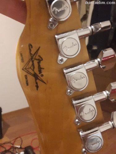 Fender Mexico Standart Telecaster
