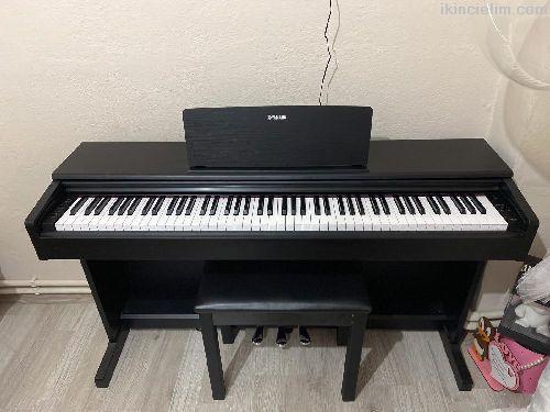 Acil satılık piyano