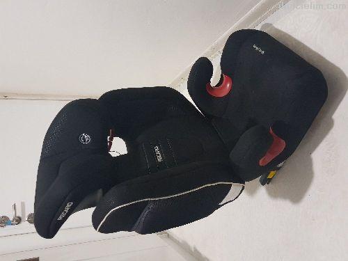 Recaro Monza Nova 15-36 çocuk oto koltuğu