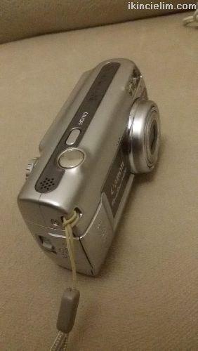 Canon A470 Dijital Fotoğraf Makinesi