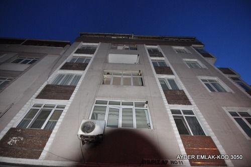 Cumhuriyet mah de satılık 100 m² 2+1 -2. kat daire