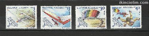 Bulgaristan 1989 Damgasız Varna 82. Uluslar Arası