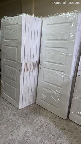 Sıfır Amerikan Panel Kapı