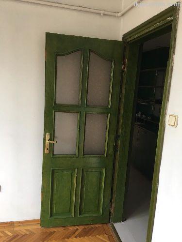 Masif oda kapısı