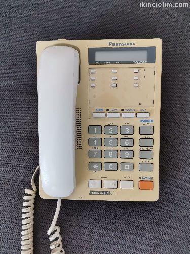 Panasonıc Telefon