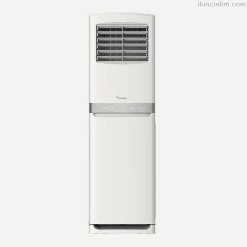 Baymak Fsa 48 48000 btu A410 Gaz Salon Tipi Klima