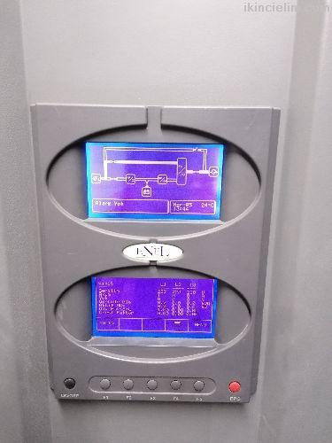 300 Kva Enel Ups Kesintisiz Güç Kaynakları