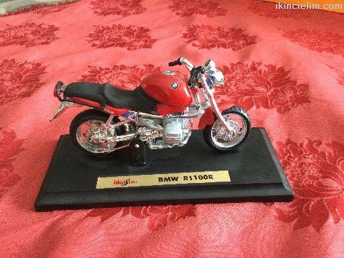 Bmw R1100R Kolleksiyon Motor