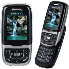 Samsung E630 Batarya - yeni