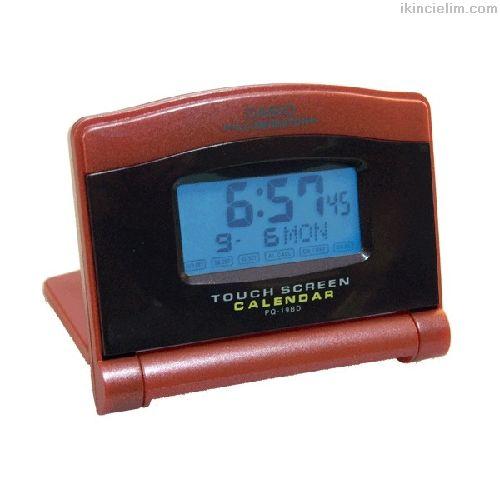 Casio PQ-19BD Elektronik Saat