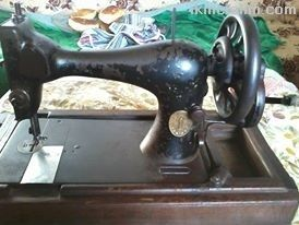 Singer dikiş makinası j serısı ıskoc mali