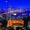 Ortaköy,One Residencede,360 Mt,Kiralık Daire.