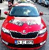 Skoda Rapid 1.6 Tdı Cr Green Tec Dsg / 115 Hp 2015