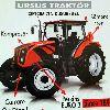 Ursus marka 2018 model sıfır Traktör