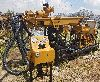Levent2002 tam hidrolik elektrikli sondaj makinesi