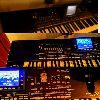 Korg 3X Pro [ 76 Tuş - 256 Ram ] Klavye