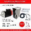Spindle Servo Motor 15 kw