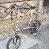 Salcano Easy Folder 16 Jant Katlanır Bisiklet
