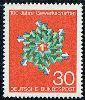 Almanya (Batı) 1968 Damgasız Sendikanın 100. Yılı