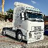 Meydan Galeri.2003 Volvo Fh 420 Depli Klimalı.Vade