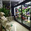 Çiçek dolabı  uygun fiyata